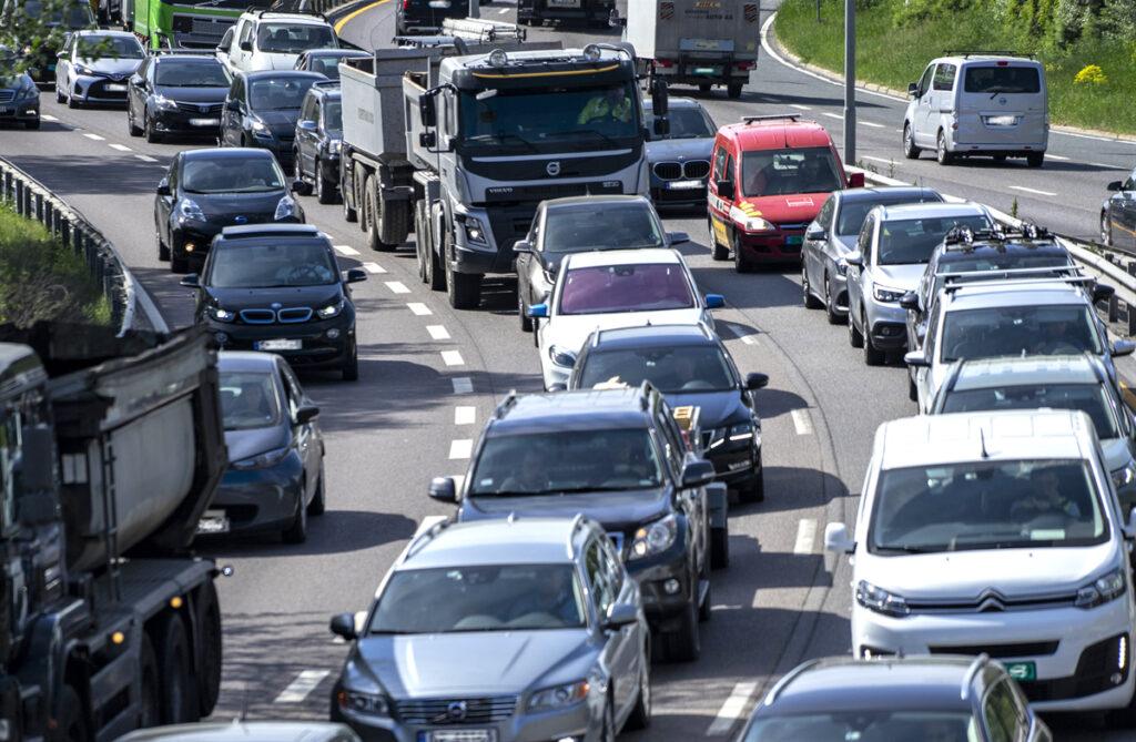 Kjøreadferd og forsikring