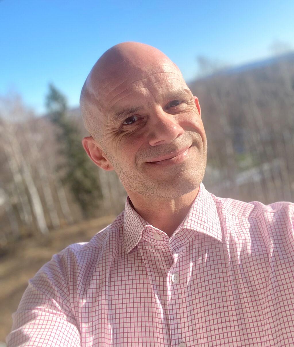 Torodd Eriksen