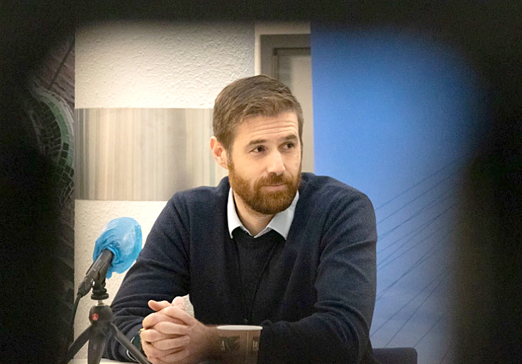 Einar Sagberg