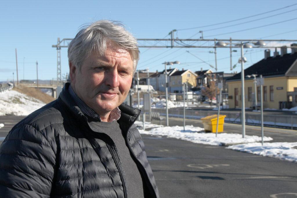 Knut Kvale