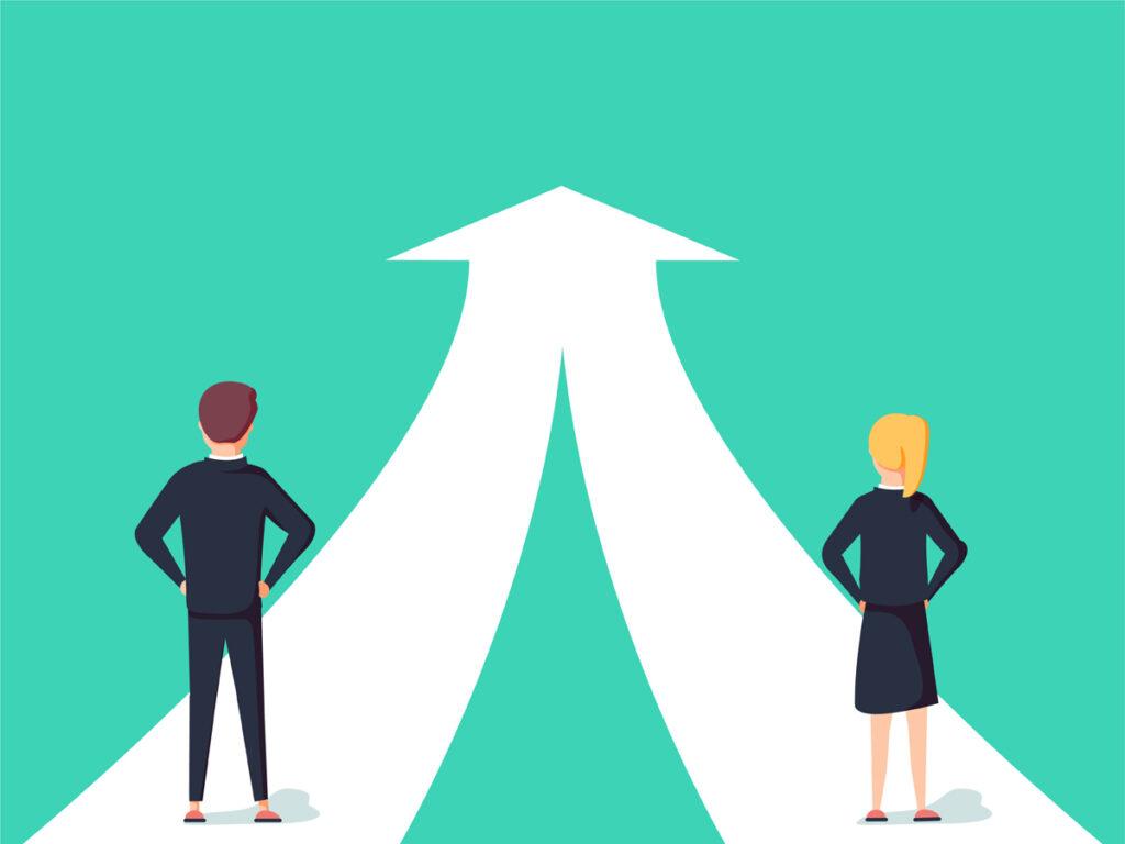 Kvinnebalanse i styreverv